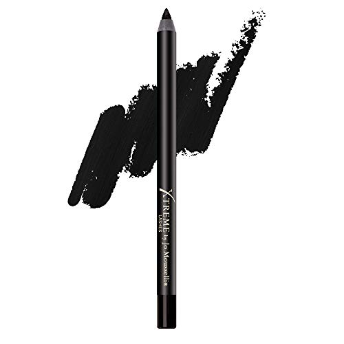 Xtreme Lashes GlideLiner Long Lasting Eye Pencil (Xtreme Black) by Xtreme Lashes