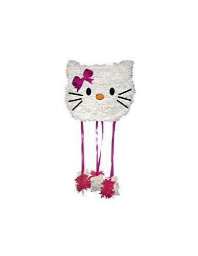DISBACANAL Piñata Hello Kitty Mediana
