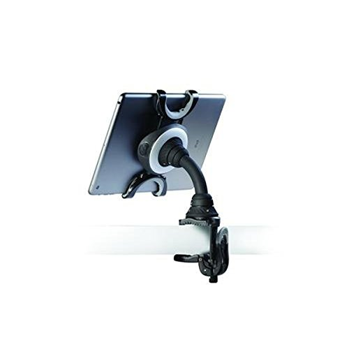 TabletTail: Lynx - Universal Tablet Mount - Compatible with iPad, Android, Galaxy, Surface, Kindle, ASUS, Lenovo and Other Tablets