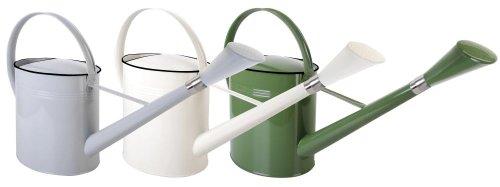 esschert Design el021 Zinc d'arrosoirs – Multicolore