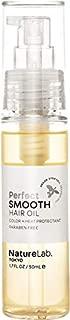 NatureLab Tokyo Perfect Haircare Smooth Hair Oil (1.7 Ounce)
