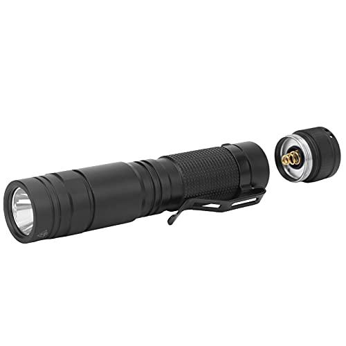 Linterna, Luz De La Antorcha 3-4 Horas Carga Completa Batería De Gran Capacidad IPX6 Fuerte Impermeable P8 Cuentas De Lámpara LED Para Exteriores