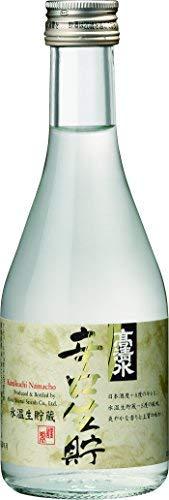 秋田酒類製造 清酒 高清水 辛口 生貯蔵酒 300ml [ 日本酒 ]【入り数2】