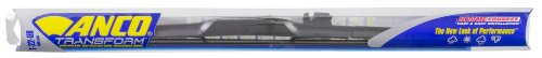 "ANCO T-22-UB Transform Hybrid Wiper Blade - 22"", (Pack of 1)"