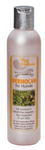 PHARMAKAs DOG-WELLNESS Dermocan Shampoo für Hunde 200 ml