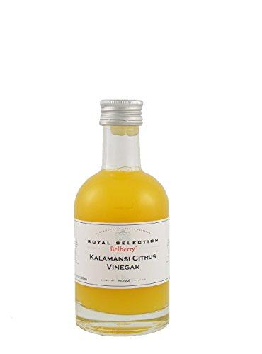 Kalamansi Citrus - Vinegar Zitronenessig 200ml