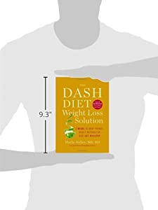 The Dash Diet Weight Loss Solution: 2 Weeks to Drop Pounds, Boost Metabolism, and Get Healthy #2