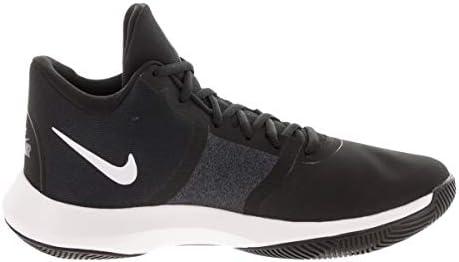 Nike mens Air Precision Ii