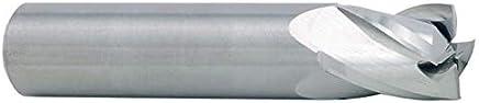 Medium Flute Mitsubishi Materials VQMHVRBFD1//2R060 Series VQMHVRBF Carbide Smart Miracle End Mill