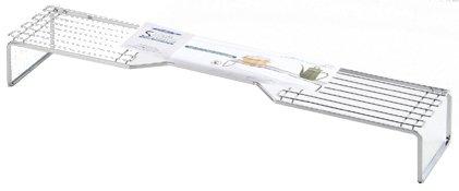 パール金属 スプランドール コンロ 奥 ラック 750 H-9385