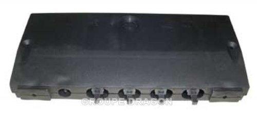 glem-gas Airlux–Circuit Druckt Headset für Dunstabzugshaube Airlux
