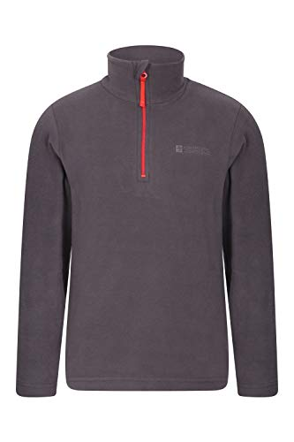 Mountain Warehouse Forro Polar Sudadera Camber Ligero