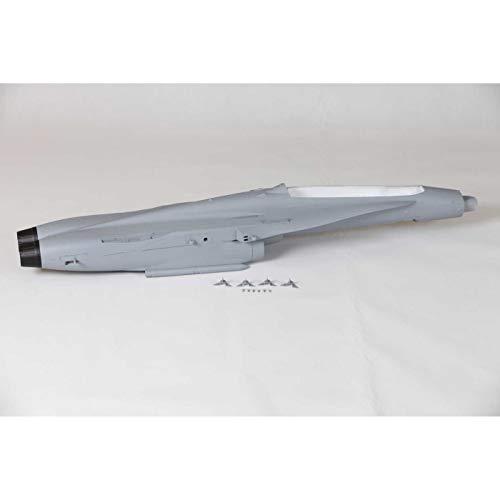 E-flite Fuselage Set: F-18 80mm EDF, EFL3977