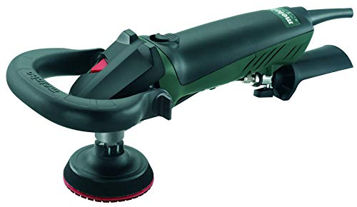 """Metabo- 4""""/5"""" Variable Speed Wet Polisher - 1, 700-5, 400 Rpm - 9.6 Amp W Electronics (602050420 11-100), Concrete Renovation Grinders/Surface Prep Kits/Cutting/Finishing"""