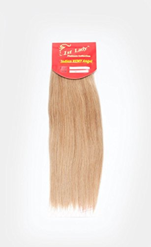 35,6 cm Premium indien Ange 100% Remy Extension de cheveux humains tissage 113 g # S8 (# 22)