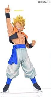 Banpresto Dragon Ball Z Com: Figuration Volume 1 Super Saiyan Gogeta Action Figure