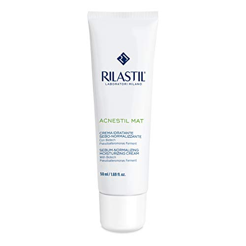 Istituto ganassini - rilastil acnestil mat crema 50 ml