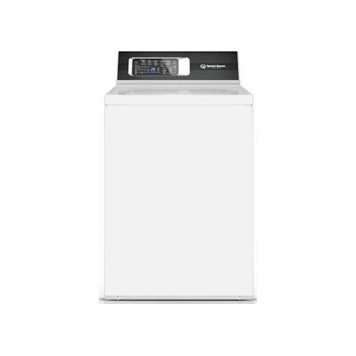 Speed Queen TR7000WN 26 Inch Top Load Washer with 3.2 cu. ft. Capacity, 8 Wash Cycles, 840 RPM, Extreme Tested Electronic Controls in White