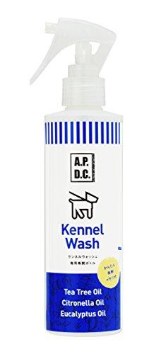 たかくら新産業 A.P.D.C. ケンネルウォッシュ専用希釈ボトル 250mL