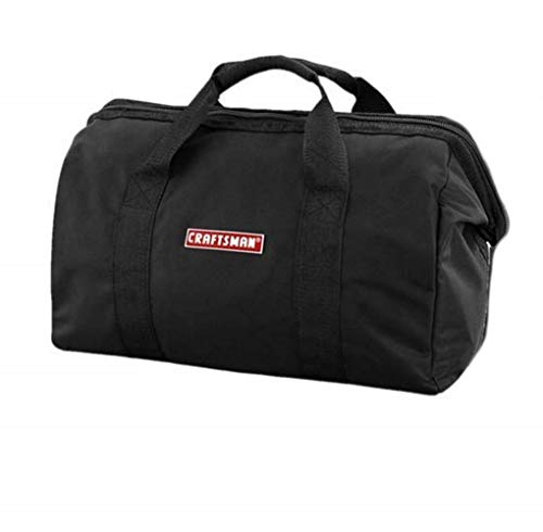 Craftsman 20' Large Nylon Tool Bag