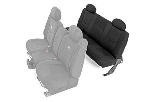 Rough Country Neoprene Seat Covers (fits)...