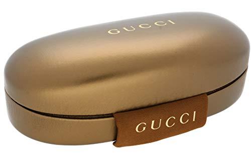 Gucci Sonnenbrillenetui/Brillenetui + Putztuch