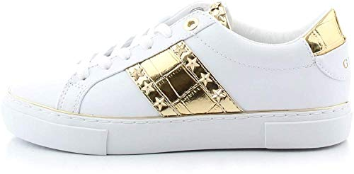 Guess FL5GYZELE12 Sneakers Donna Bianco 40