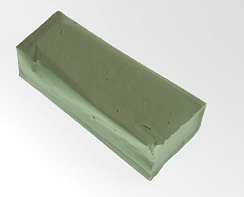 Stubai 538001 Pasta abrasiva per affilare scalpelli 1 kg