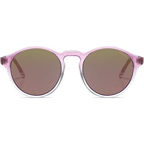 KOMONO Devon S3220 Sonnenbrille rosa Einheitsgröße