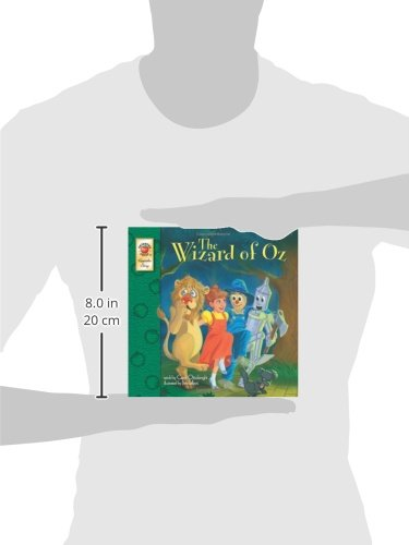 The Wizard of Oz (Keepsake Stories)