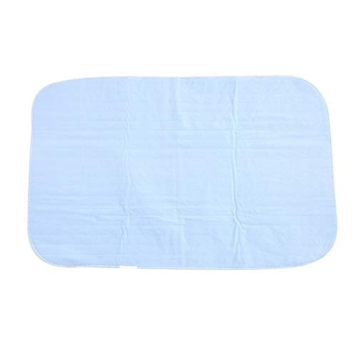 Incontinentie ondergrondse herbruikbare wasbare waterdichte incontinent matrassen bedmat voor kinderen volwassenen
