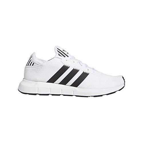 adidas Swift Run X, Zapatillas Deportivas Hombre, FTWR White Core Black FTWR White, 42 2/3 EU