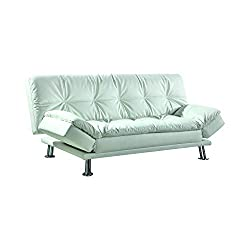 Sensational The 16 Best Sleeper Sofas For Small Spaces Reviews Guide Andrewgaddart Wooden Chair Designs For Living Room Andrewgaddartcom