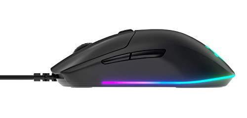 SteelSeries Rival 3 Wired Optical Mouse