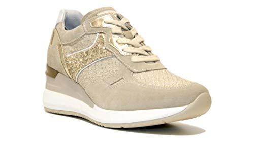 Nero Giardini E010465D/702 Sneakers Donna (Numeric_35)