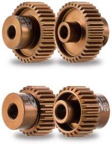 PR High material Pinion Gear Popular 64P PRP64-39 39T Panaracer-Xenon