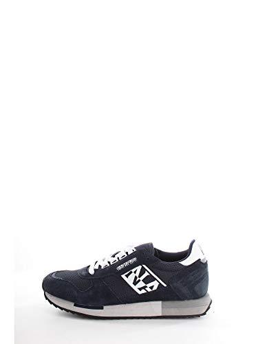 Napapijri Sneaker Low Virtus Blau Herren - 42 EU