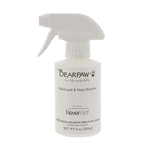 BEARPAW Water & Stain Repellent Clear