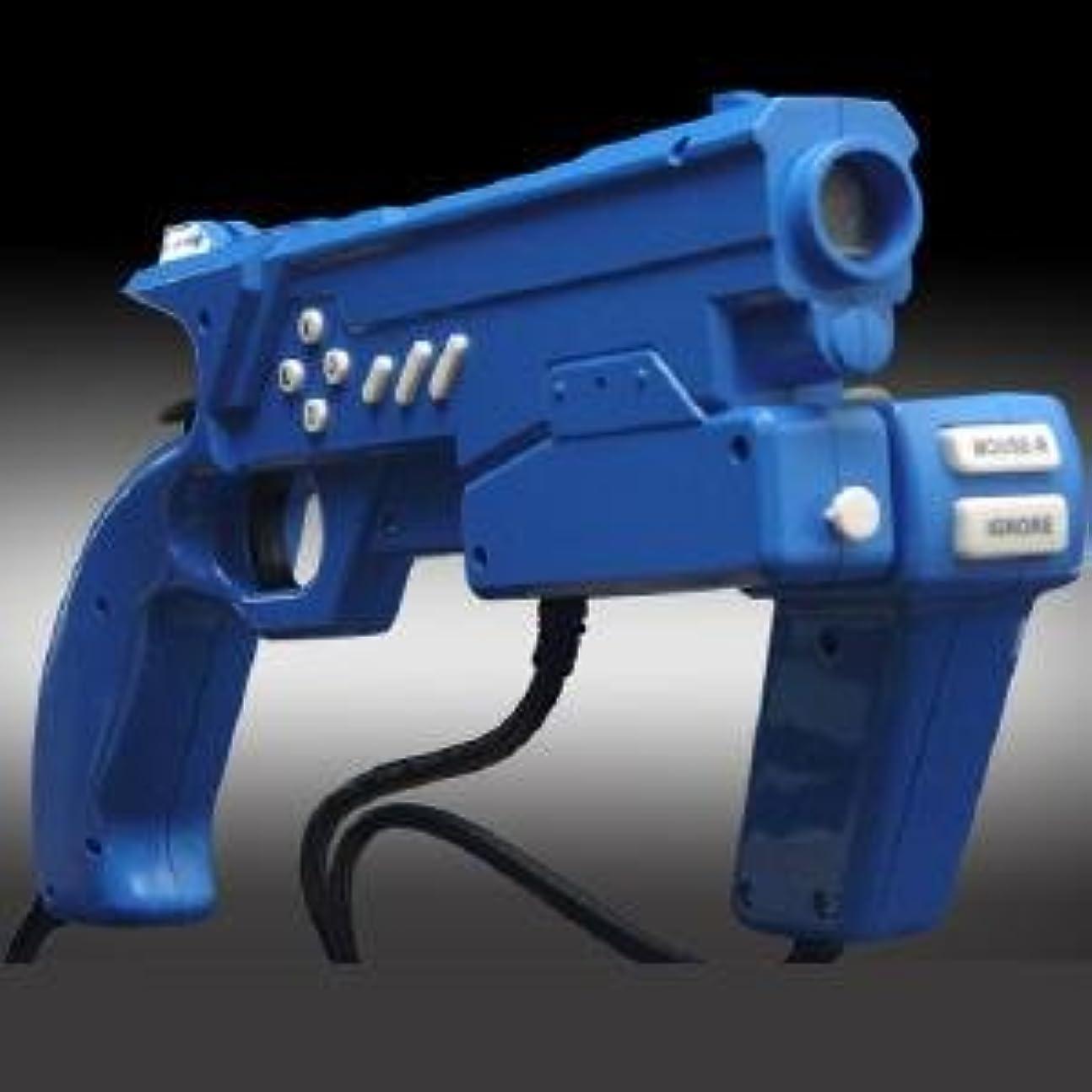 スーダン蘇生する論争的PC用ガンコン XFPS LIGHT GUN - STORM