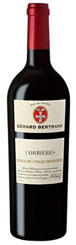 Gérard Bertrand CORBIÈRES 2017 14,5% - 750 ml