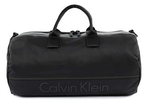 Calvin Klein Matthew 2.0 Cylinder Black