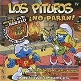 Pitufos No Foran + DVD