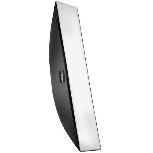 Walimex Pro Striplight (30x120 cm) für Multiblitz V