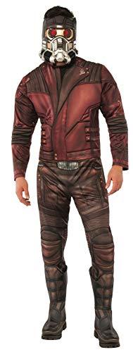 Rubie's Offizielles Avengers Star Lord, Deluxe Herren Kostüm