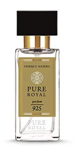 Federico Mahora Pure Royal Parfum | Unisex | 925 | 50 ml