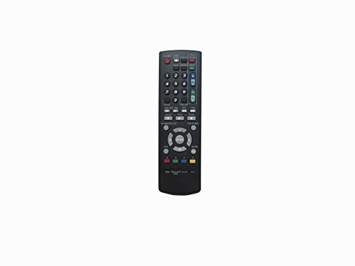 Best Price HCDZ Replacement Remote Control for Sharp GA900PA BD-HP80 BD-HP80U BD-HP90 BD-HP90S BD-HP...