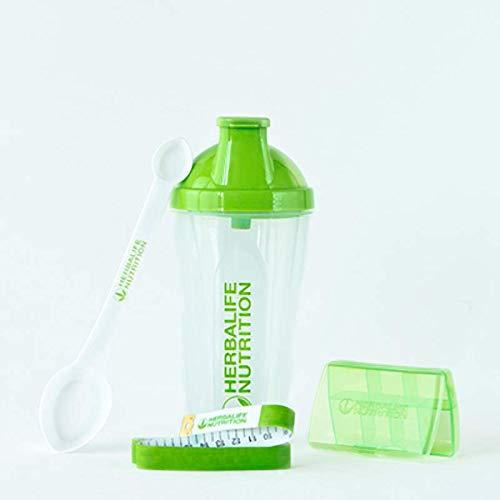 Herbalife Starter package.
