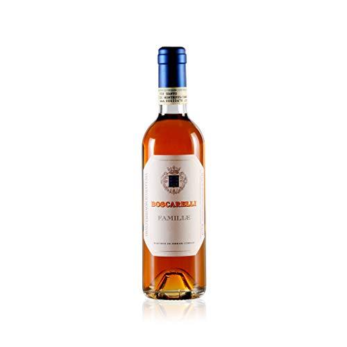 Boscarelli – Familiae'Occhio di Pernice' Vino Santo (0,375l) Mr. Vino bianco dolce