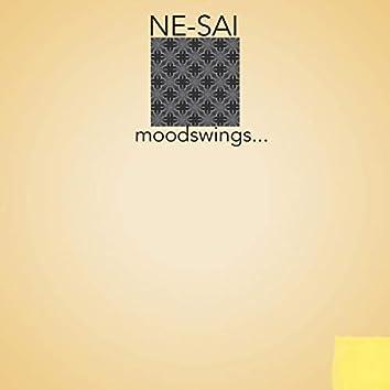 Moodswings (feat. James Riley)