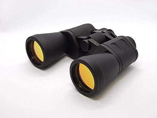 LNHJZ Binoculares Binoculares BR 12x50 - Ideal para aviación/avistamiento de Barcos/observación de Largo Alcance - Vendedor de espectáculos aéreos más Popular